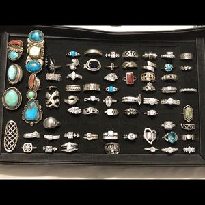 CHECK OUT MY JEWELRY FOR SALE! Just a little bit